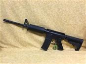 CORE 15 RIFLE SYSTEMS Rifle M4 SCOUT